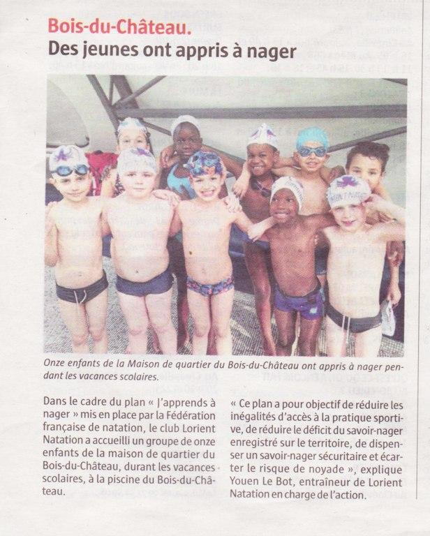 Lorient Natation